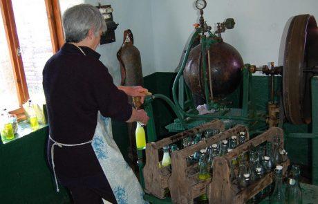 the first lemonade workshop in Bulgaria